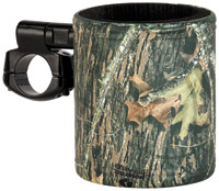 Kruzer Kaddy with Camo Beverage Holder