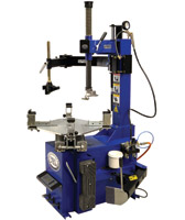 K&L Supply Co. MC680 Tire Changer with Strongarm II Attachment