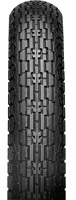 IRC GS-11 3.25H-19 Front Tire