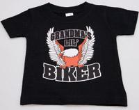 J&P Cycles® Grandma's Lil Biker T-shirt