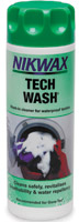 NIKWAX Tech Wash for Riding Gear