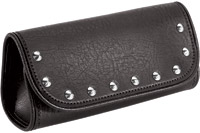 River Road Studded Momentum Series Handlebar/Windshield Bag