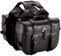 Tour Master Cruiser II Saddlebags