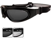 Wiley X SG-1 V-Cut (Advanced Ventilation) Goggles