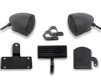 Cycle Sounds Series 2 Premium Sound System for Harley Davidson/Vtwin