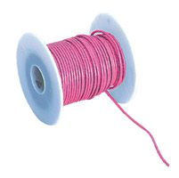 35′ Pink 16-Gauge Primary Wire