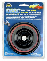Wolo High Tone Disc Horn