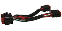 Hawg Wired Radio Adapter Harness