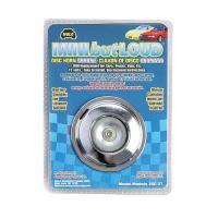Wolo Chrome Mini Disc Style Horn