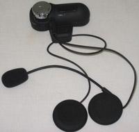 Blinc-M1 Bluetooth Integrated Communication System