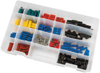 Novello Solder-Less Builders Kit
