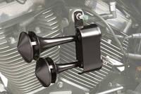 Rivco PitchBlack Electrical Air Horn Kit