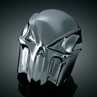 Kuryakyn Skull Horn Cover