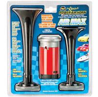 Wolo Air Max Dual Tone Air Horn
