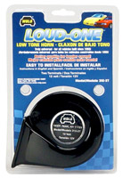 Wolo 'Loud One' Low Tone Horn