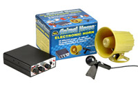 Wolo Animal House Electronic Horn and P.A. System