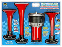 Wolo Wobbler Air Horn