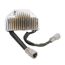 ACCEL Voltage Regulator for Dyna