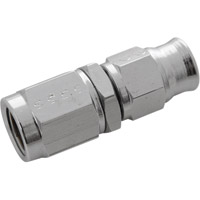 Goodridge AN-3 Straight Hose End