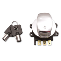 V-Twin Manufacturing Ignition Switch