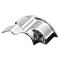 Kuryakyn Starter Mount Cover for Touring Models