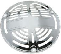 J&P Cycles® Electric Horn Replacement Grill