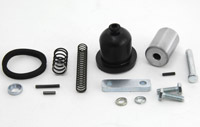 J&P Cycles® Solenoid Plunger Hardware Kit
