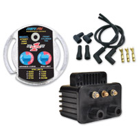 Single-Fire Ignition System for Electr