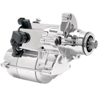 Compu-Fire Chrome 1.6KW Twin Cam Starter
