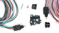 Handlebar Radio Switch Kit