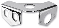 Khrome Werks Chrome 5-pin Ball Mount Bracket