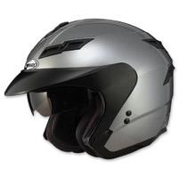 GMAX GM67 Titanium Open Face Helmet