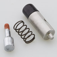 Kuryakyn Replacement Pin, Spring, Knob Kit