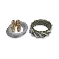 Barnett Performance Products Complete Clutch Kit