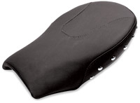 Saddlemen Renegade Deluxe Touring Pasenger Seat with Studs