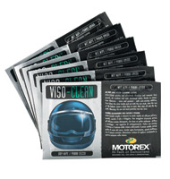 Motorex Viso-Clean Cleaning Cloths