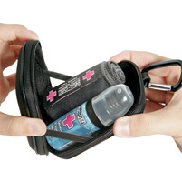 Muc-Off Helmet and Visor Optix Pack