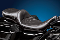 Le Pera Maverick Stitch Daddy Long Legs 2-Up Seat