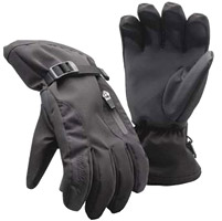 Olympia Cold Zip Gloves