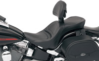 Saddlemen Explorer Seat with Driver Backrest