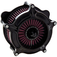 Roland Sands Design Black Ops Turbine Air Cleaner for S&S E/G