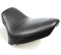 Saddlemen Renegade Deluxe Leather Solo Seat