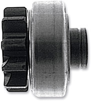Standard Motorcycle Products Starter Drive Gear