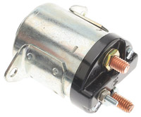 Standard Motorcycle Products Starter Solenoid