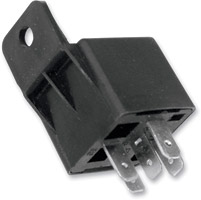 Standard Motorcycle Products Starter Relay