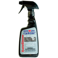 Cycle Care SafeClean Motor Cleaner
