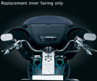 Kuryakyn Replacement Fairing Inner Shell for AirMaster Fairings