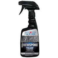 Cycle Care Newspoke Spoke Cleaner