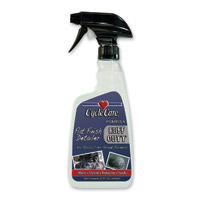 Cycle Care Ruff Cutt Denim Finish Detailer