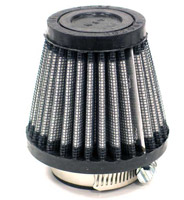 K&N R-1070 Universal Round Tapered Air Filter